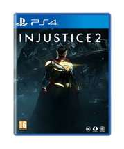[Two for £26] Injustice 2 (Xbox One/PS4) Mortal Kombat XL (PS4/Xbox One) Dying Light: The Following - Enhanced Edition (PS4/Xbox One) @ Base