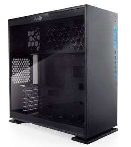 In Win 303 Tempered Glass ATX PC Case £57.68 @ zippytom_store eBay, New with free 24h delivery