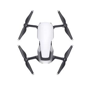 DJI Mavic Air - Artic White Fly More Combo @ Amazon + Next Day Prime Available - £844.95