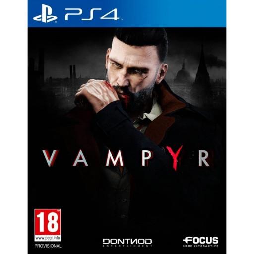 Vampyr ps4 – £37.75 @ TGC