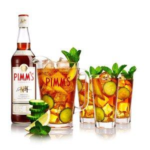 Pimm's No.1 Original 1 Litre £10 @ Morrisons instore