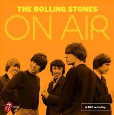 the rolling stones - on air , cd [ amazon uk ] £2.37 prime , £4.36 non prime