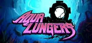 Aqua Lungers £4.05 at -30% @Steam