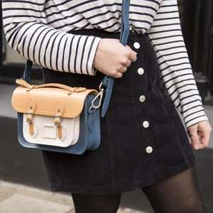 20% off Selected Satchels with code @ The Cambridge Satchel Company