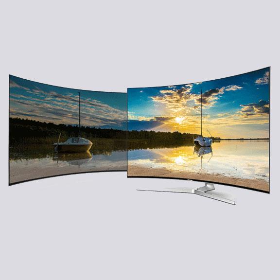 Samsung UE55MU9000 UHD 4K HDR10 £799 @ Currys with 5 years warranty