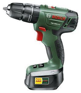 Bosch PSB 1800 LI-2 Drill/Driver 18v £71.99 @ Clas Ohlson