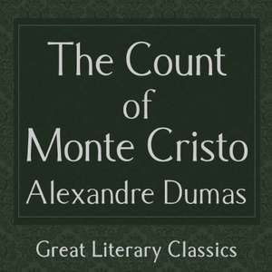 The Count Of Monte Cristo Audiobook - £2.99 @ Audible