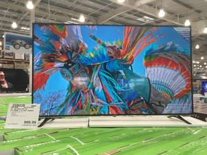 "Toshiba 75"" 4K UHD LED TV £1199.98 @ Costco"