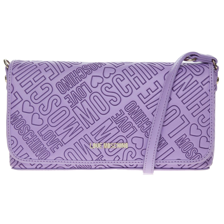 Moschino bag £45 @ TK Maxx (+£3.99 P&P)