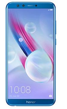 Honor 51092CSA Honor 9 Lite - 3GB+32GB, Dual Sim @ Amazon - £156.13