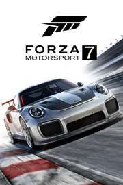 Forza 7 PC half price, other editions also, be quick! £24.99 @ Microsoft Store