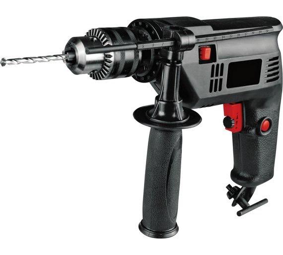 500w Hammer Drill £14.99 @ Argos C&C