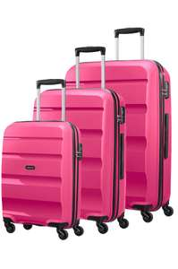 American Tourister BON AIR Luggage set of 3 Cases - £176.50 @ American Tourister