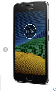 Motorola Moto G5 refurbished excellent condition  £89.99 @ Ebay (seller: exdemolaptops)