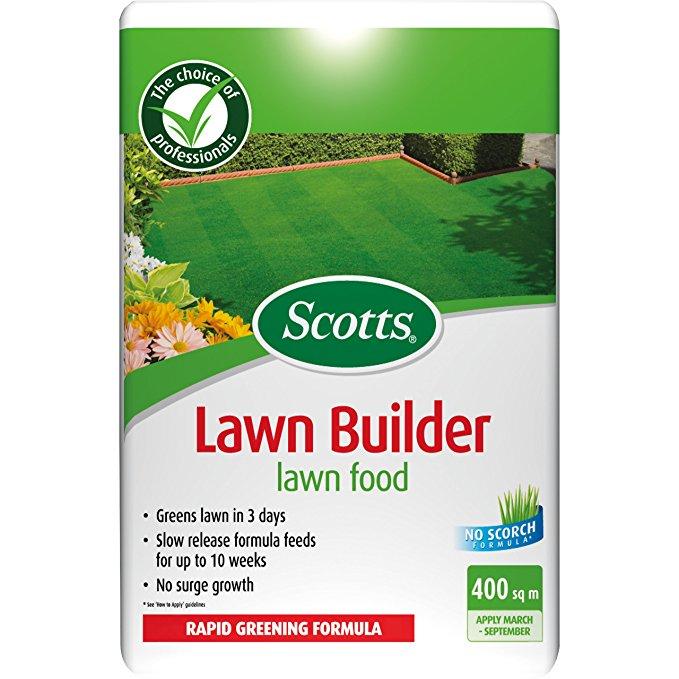 Scott's lawn builder - £21.46 @ Amazon