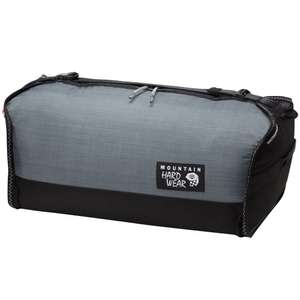 MOUNTAIN HARDWEAR OUTDRY® 75 LTR DUFFEL MEDIUM (GRAPHITE) £39.95 DELIVERED @ Rock+Run