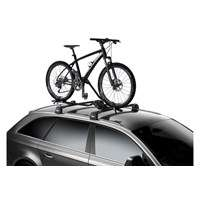 Thule 598002 Roof Bike Rack ProRide 598, Black (Newsletter Signup for £5 off) £89.99 at Rutland Cycling