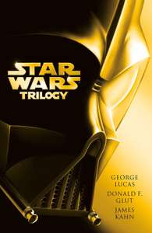 Star Wars: Original Trilogy Cornerstone Digital (Kindle Book) £1.99 @ Amazon