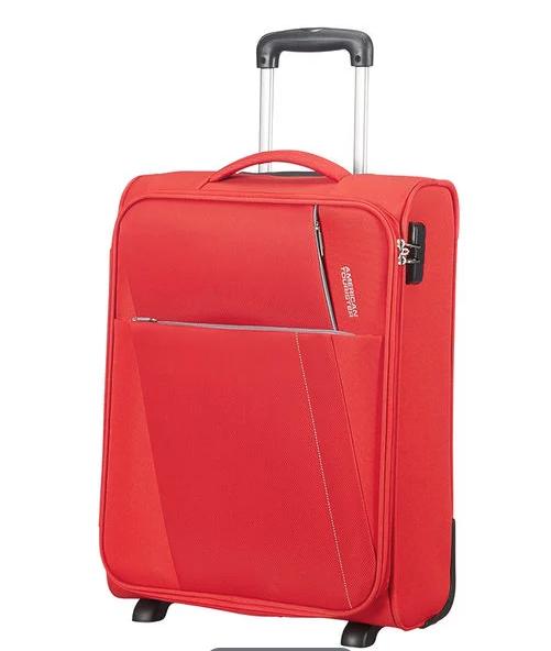 American tourister (ordeal Ryanair cabin bag) £37.80 Inc del