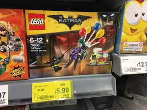 Lego 70900 Joker Balloon £5.99 Asda