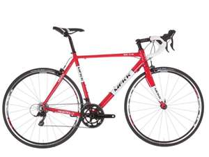 Mekk Pinerolo SE 0.2 2016 Road Bike Red £349.99 @ Rutland cycling