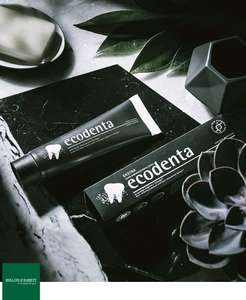 Free Ecodenta toothpaste from Holland & Barrett with o2 Priority