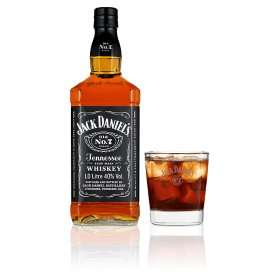 Jack Daniel's Old No. 7 Tennessee Whiskey 1 Litres online and in store @ Asda