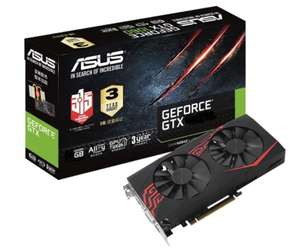 ASUS GEFORCE GTX 1070 8192MB GDDR5 PCI-EXPRESS GRAPHICS CARD £398.99 / £409.09 delivered @ Overclockers