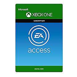 Ea access Tesco Direct £19.99