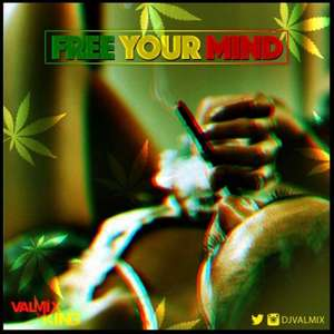 Various Artists  - Free Your Mind [Reggae Mixtape] – DJ Valmix - Free Download @ Dynastyhaiti.com