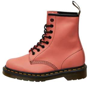 Dr Martens Womens 1460 Cartagena Low Boots Acid Pink £34.99 + delivery @ M&MDirect