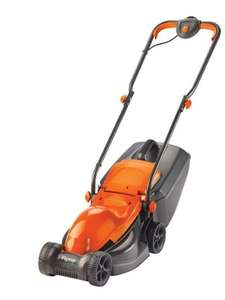 Flymo Speedi-mo lawnmower from Wickes for £40