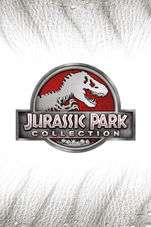 Jurassic Park 4 film digital collection....now in complete 4K @ itunes £14.99