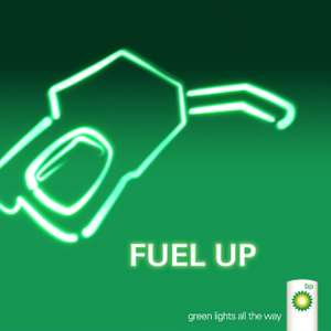 Double Nectar points on BP Ultimate fuels