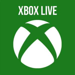 Xbox live gold offering 1 month free  when you select auto renewal - Select accounts