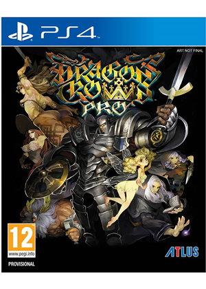 Dragon's Crown Pro Battle-Hardened Edition (PS4) - £36.85 @ Base.com