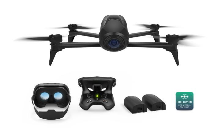 Parrot Bebop 2 Power FPV drone @ Amazon Italy - £435.87
