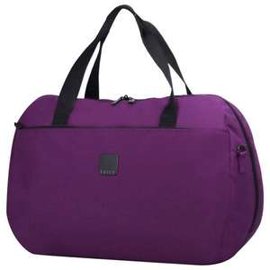 Tripp Glide Lite III Large Holdall Mulberry £15 @ TRIPP with free Delivery & Returns