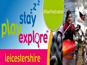 Short Family Break for 2A +2C in 4* hotel (inc May Half Term + Summer) + breakfast + Family Tickets to 3 attractions e.g. National Space Centre £149 (£37.25pp) @ Stay Play Explore