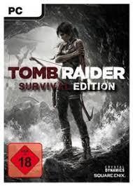 Tomb Raider £3.98 @ MMOGA