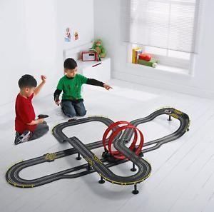 Chad Valley Super Loop Speedway Track Playset (10m track + 2 Porsche GT3 licensed cars) £11.99 Del @ Argos eBay