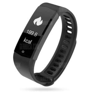 Lenovo HX06 Smart Band £9.74 delivered @ Gearbest