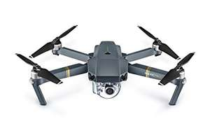 DJI mavic Pro 4K Aerial Drone £710  Cleverboxes