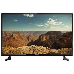 Blaupunkt 48inch 48/148O Full HD LED TV with Freeview HD £202 at Tesco instore Bedford