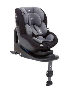 Joie iAnchor Advance i-Size Combination Car Seat £140 Mothercare