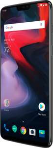 """20/6 Silk White completely sold out! (told you!) 16/6 Emergency bootloader fix!! Gearbest price now £414! > TWO day shipping now * Oneplus 6 Pre-Order & Order links """"All in One"""" Thread - 64gb & 128gb Mirror Black Midnight Black Silk White Deals!"""