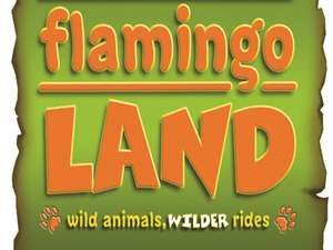 Flamingo land 3 for 2 entry (Voucher link in OP)