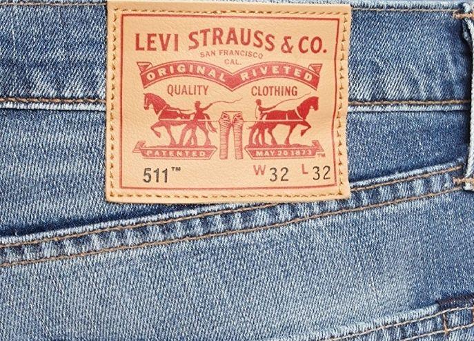 Levis 511 slim fit Jeans £38.40 Amazon