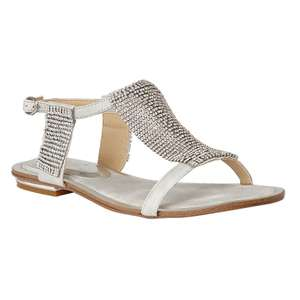 Debenhams Today Online Only - 40% Off Selected Shoes & Sandals Code SH3J Free Click & Collect