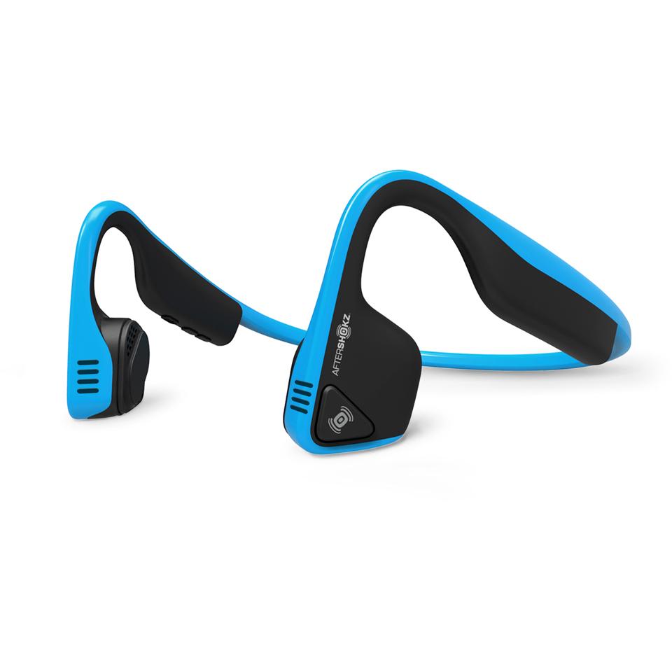 Aftershokz Trekz Titanium Wireless Headphones £72.99 @ ProBikeKit